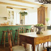 Kitchen with French Style