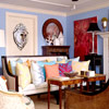 Add Personality with Accent Pillows