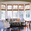 Simple Window Treatments