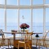 Bay Window with Maximum Views