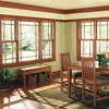 Fiberglass Composite Windows