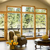 SFI-Certified Wood Windows