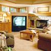 5 Ways to Freshen a Basement