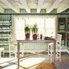 European Cottage Style: Swedish Elegance and Modern Sparseness
