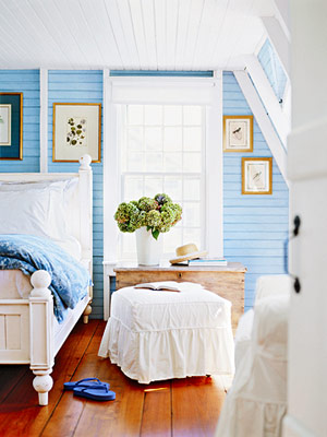 Create a Cottage-Style Home