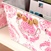 Decorate a Pretty Mail Bin