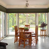 Double Duty Dining Room/Sunroom
