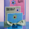 Pastel Layered Birthday Card