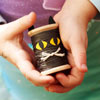 Cat Spool Figurine