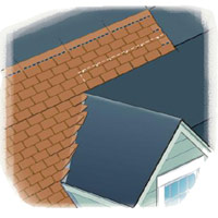 Dormer illustration