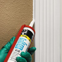 Painter?s caulk