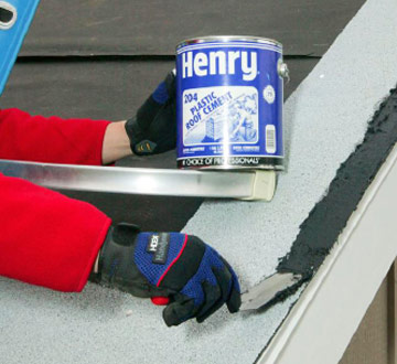Best Spread Roofing Cement Enlarge Image With Rolled Roofing.