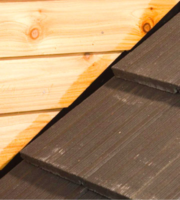 Installing horizontal wood lap siding how to install for Horizontal wood siding