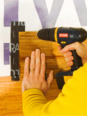 Installing Tongue And Groove Siding How To Install
