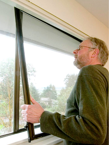 Repairing Sliding Windows How To Repair A Window Diy Advice