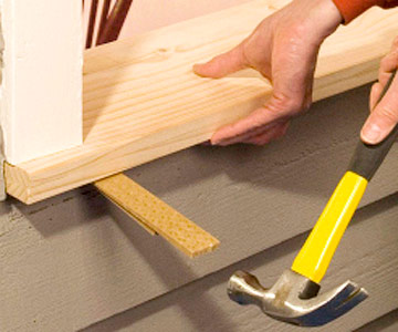 Replacing window sills how to repair a window diy advice - Replacing a window sill exterior ...