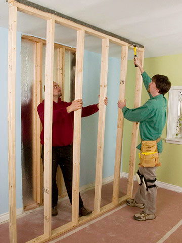 supporting the ceiling how to install new windows in your house diy