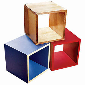 How To Build Modular Boxes Easy Shelf Projects Built