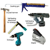 Attachment tools