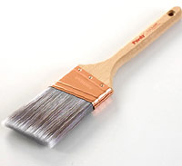 Sash or trim brush