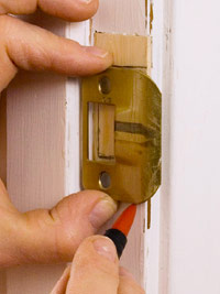 Troubleshooting Door Problems How To Repair Any Door In