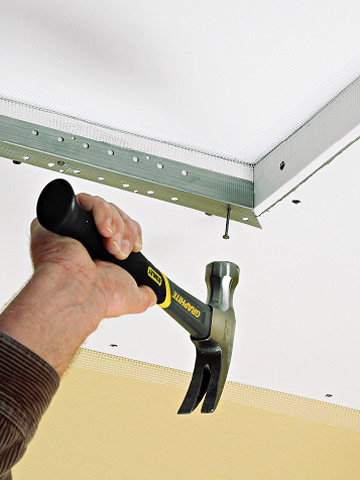 How To Patch Drywall Outside Corners