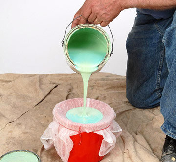 Painting tips and techniques about paint painting - What temperature can you paint outside ...