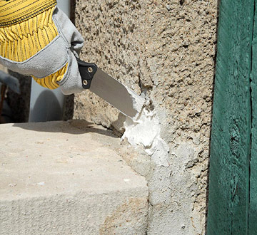 Preparing Masonry Surfaces How to Paint Any Exterior Surface