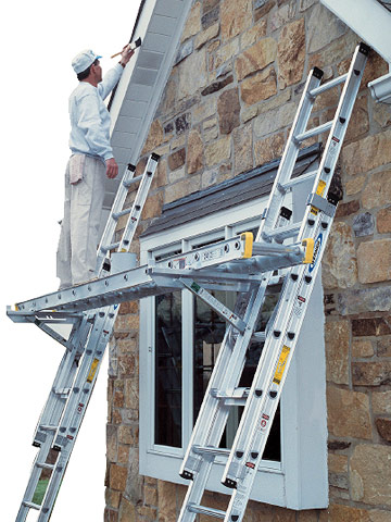 Ladders For Painting Stairs