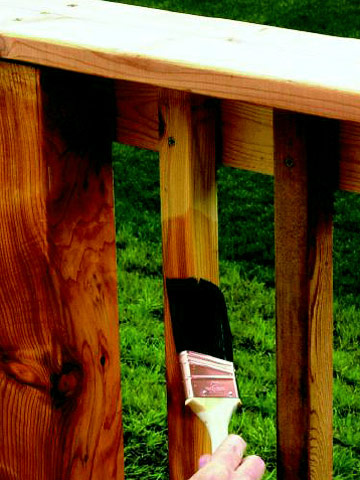 best wood sealer for outdoors