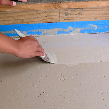 painting a basement or garage floor painting a basement floor can take