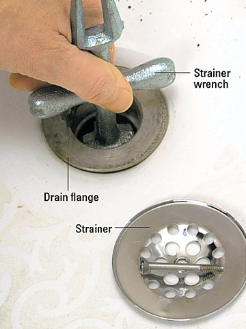 How To Remove A Sink Stopper Apps Directories