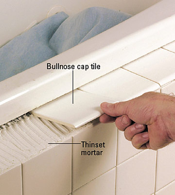 Installing A Whirlpool Tub How To Install A New Bathroom