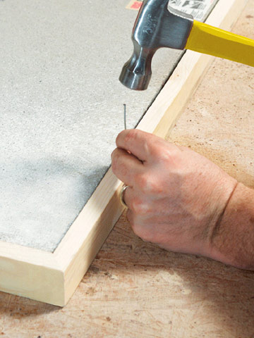 Tiling A Fireplace Hearth How Tile To Special Spaces