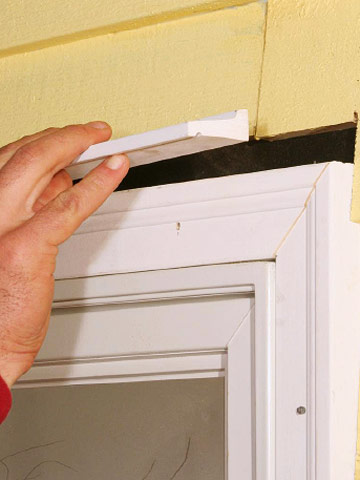 Installing A Flanged Window How To Install New Windows In Your House Diy Advice