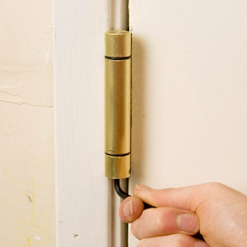 Troubleshooting Hinge Problems How to Repair Any Door in Your