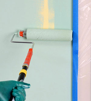 Painting Walls How To Paint Any Interior Surface