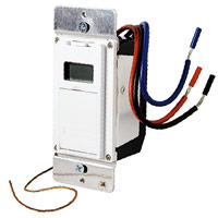 Progammable timer and switch