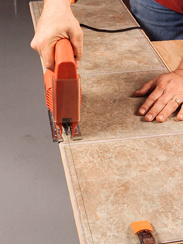 Laminate flooring how to install snap together laminate for Snap together laminate flooring