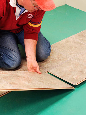 Snap Together Tiles How To Install Laminate Floors Flooring