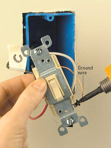 Replacing Threeway Switches How To Install A Switch Or - Three way switch what is