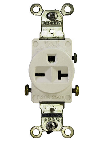 Circuit Breaker Wiring Diagram further Receptacle in addition Winch 120v Electrical Switch Wiring Diagrams in addition Afci And Gfci Wiring Diagram furthermore Outdoor Wire For Wiring. on single pole switch with outlet