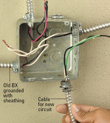 1000 Images About Electric Wiring Residential On Pinterest