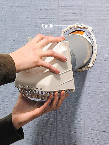 Installing A Bath Vent Fan How To Install A Fan Or Heater Home Residential Wiring Diy Advice