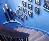 Installing Carpet On Steps How To Install Carpeting
