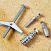 Masonry fasteners