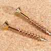 Particleboard screws