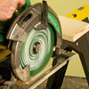 Make cuts with circular saw