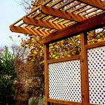 deck arbor