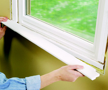 Decorating Window Moulding Ideas Installing Door And Window Casing How To Install House Doors
